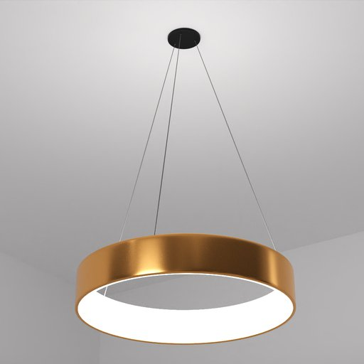 Thumbnail: Pendant light