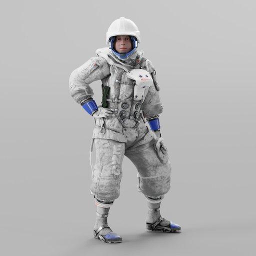 Thumbnail: Space Engineer