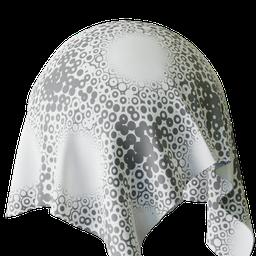 Thumbnail: Fabric procedural voronoi 8