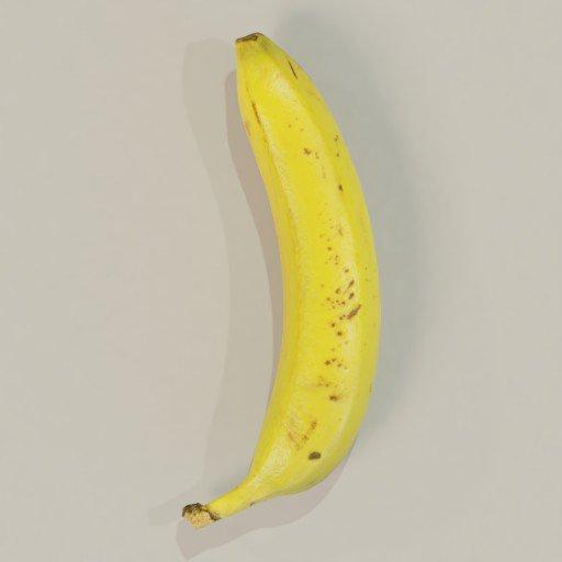 Thumbnail: Banana