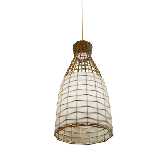 Thumbnail: Lamp wicker