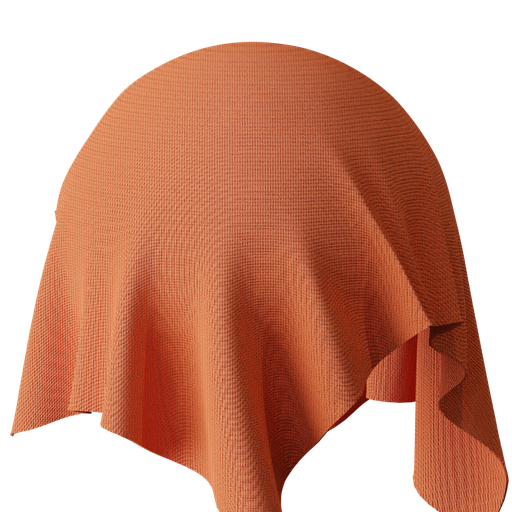 Thumbnail: Procedural Simple Cloth