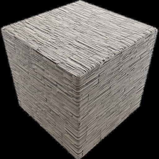 Thumbnail: Stone Cladding 01