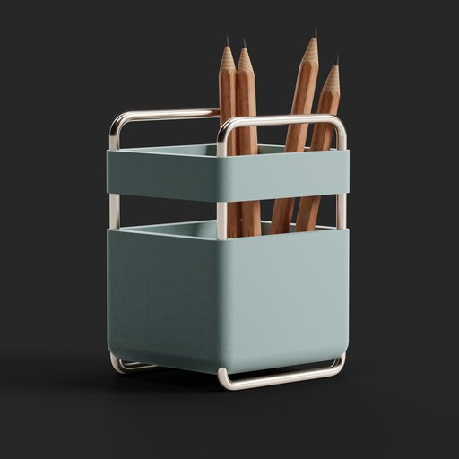Thumbnail: Pencil Holder