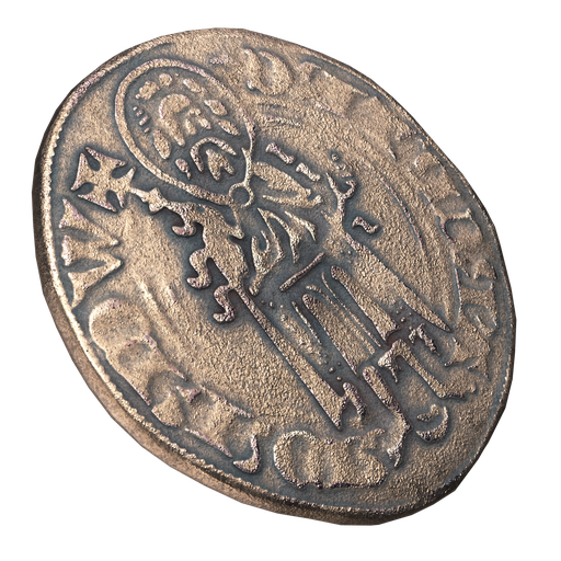 Thumbnail: Old Coin