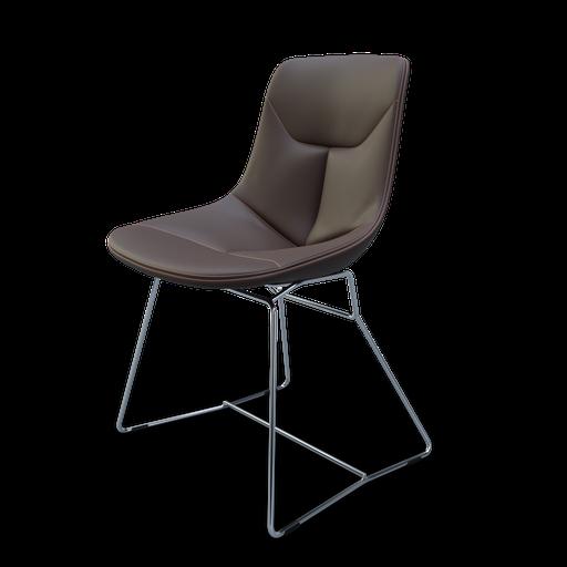Zanotta Corina Chair