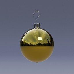 Thumbnail: Christmas ball