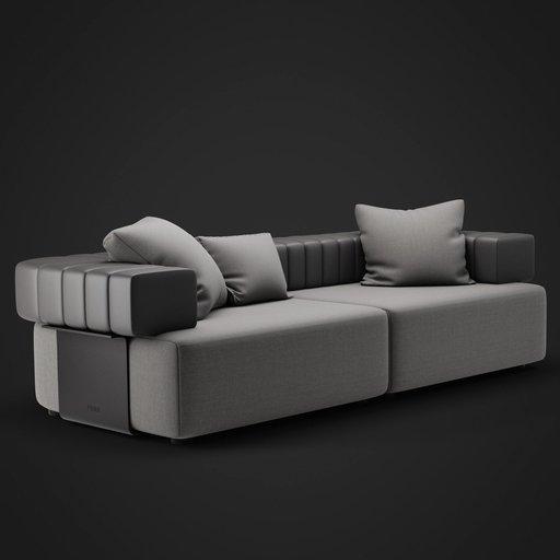 Thumbnail: Truman Sofa
