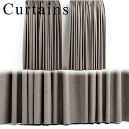 Thumbnail: Curtains 001