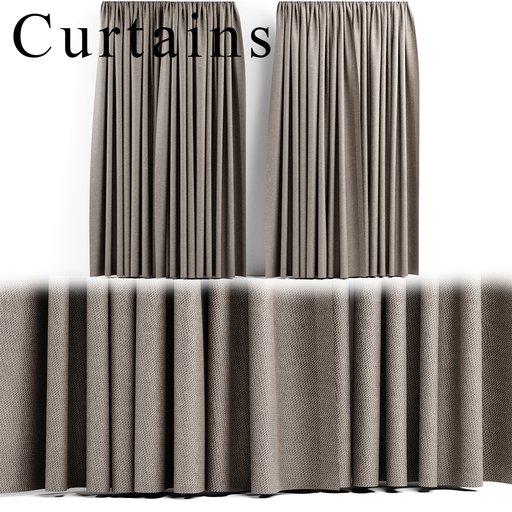 Curtains A