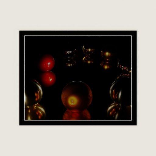 Thumbnail: Spheres