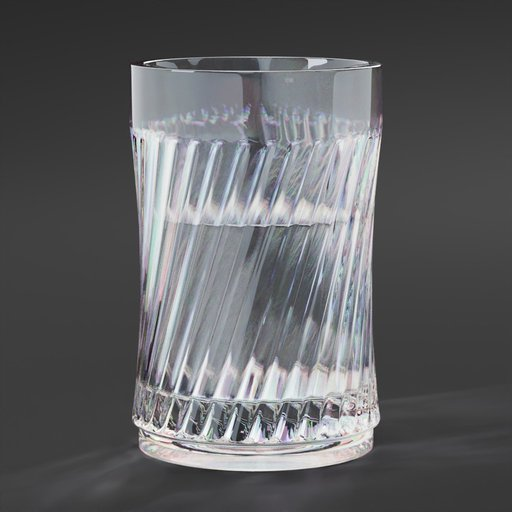 Thumbnail: Glass Of Water