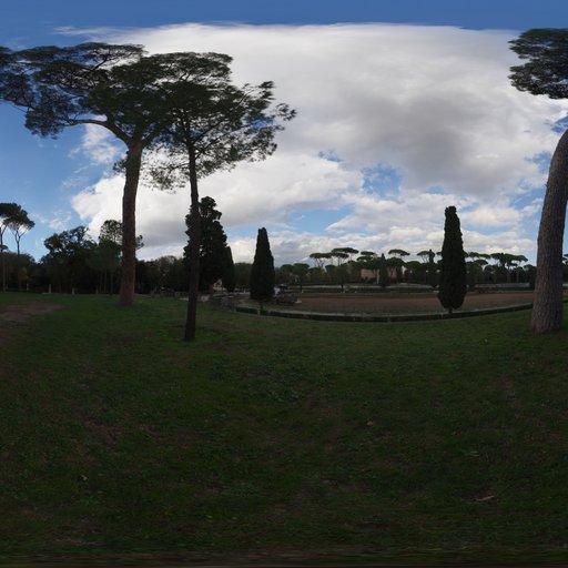 Stone Pines