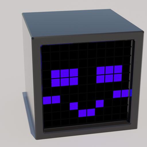 Thumbnail: Cute Sleeping Robo Box