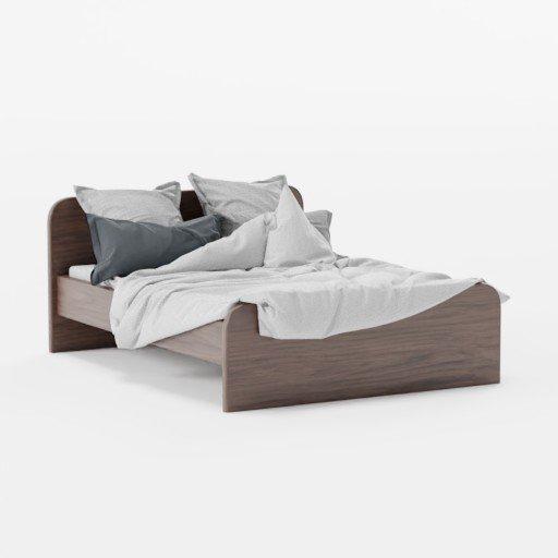 Bed mini