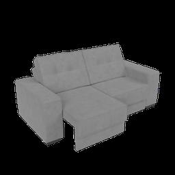 Thumbnail: Open Retractable Sofa