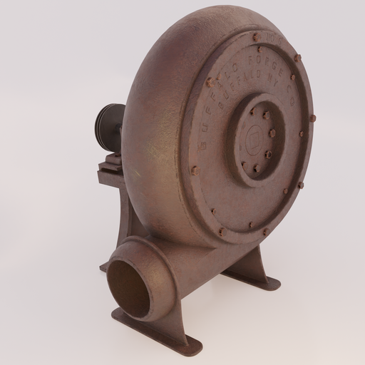 Thumbnail: 19th Century Steam Turbine