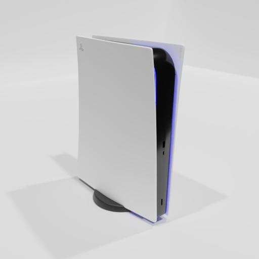Thumbnail: PlayStation 5 Digital Edition