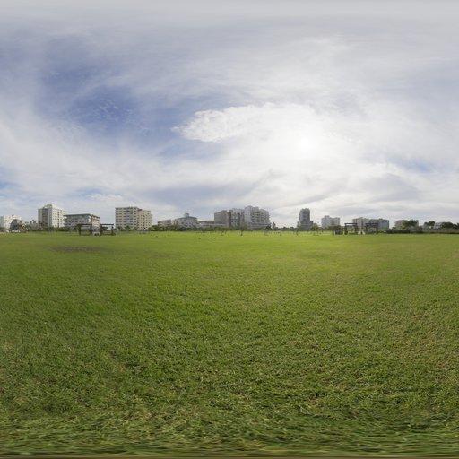 Thumbnail: Green Point Park