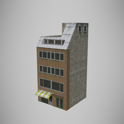 Thumbnail: Apartment01