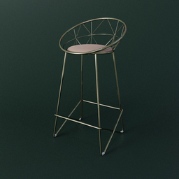 Thumbnail: Kitchen Chair