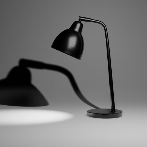Thumbnail: Desk Lamp