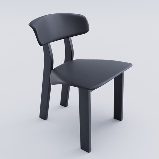 Thumbnail: Back-Wing Chair