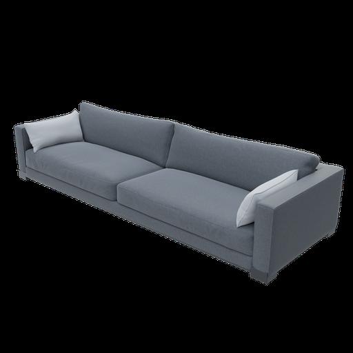 Thumbnail: Pierre Frey sofa