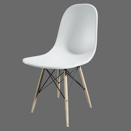 Thumbnail: Nordic Chair