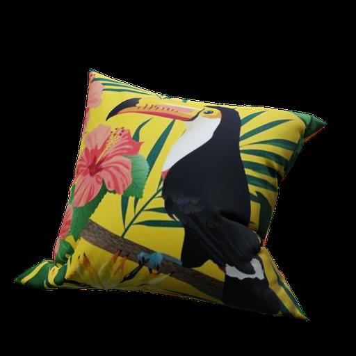 Thumbnail: Patterned cushion-02