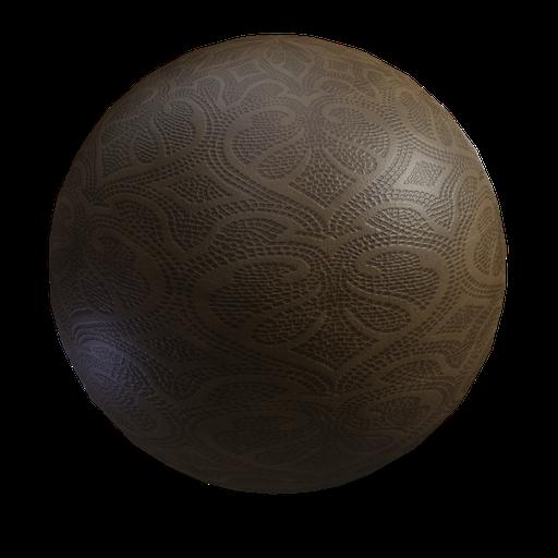 Thumbnail: Leather embose2