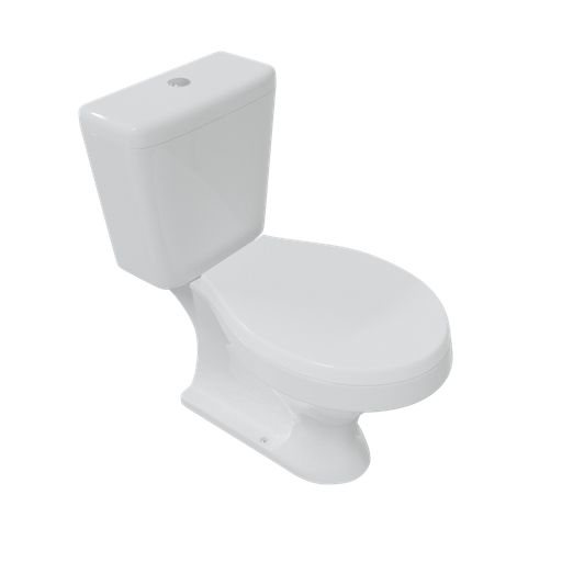 Thumbnail: Toilet coupled box