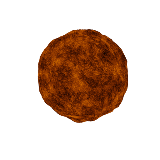 Thumbnail: Procedural Lava