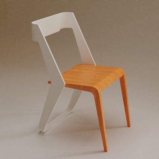 Thumbnail: Chair02