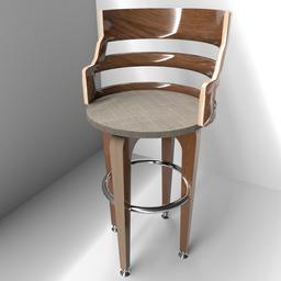 Thumbnail: Kitchen Chair