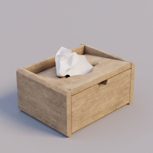 Thumbnail: napkin box