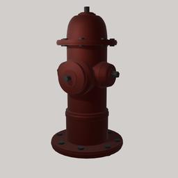 Thumbnail: Fire Hydrant