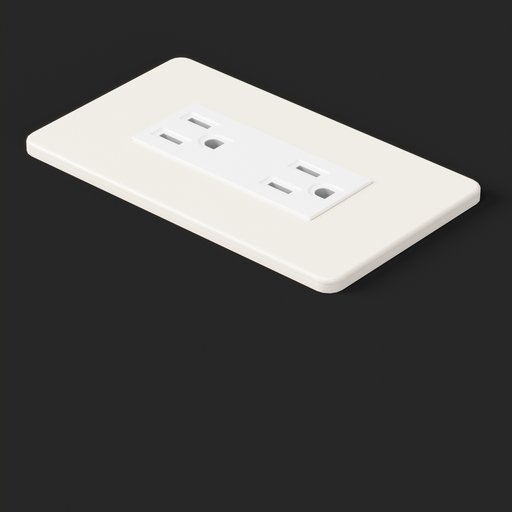 Thumbnail: Electrical Outlet B