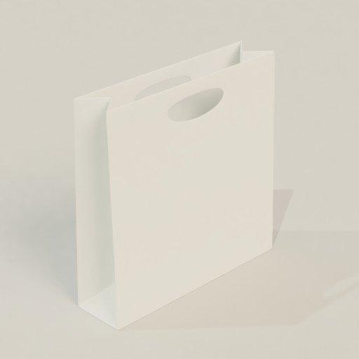 Thumbnail: Paper Bag