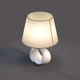 Thumbnail: lamplet