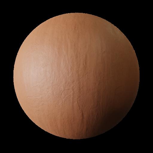 Thumbnail: Clay Orange