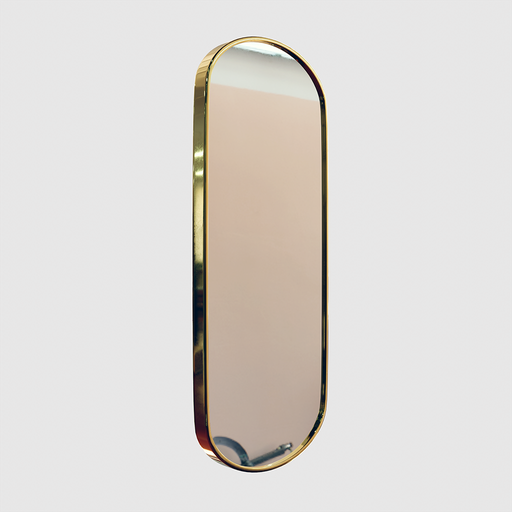 Thumbnail: Mirror Wall Oval