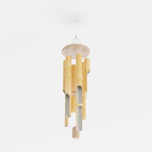 Thumbnail: Bamboo Wind Chime