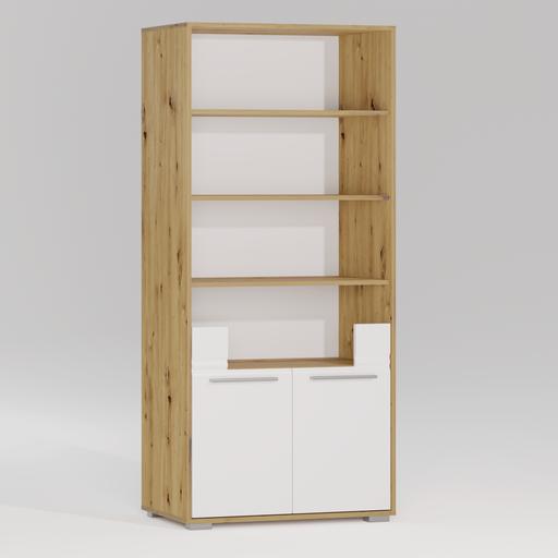 Thumbnail: ROMA Bookcase