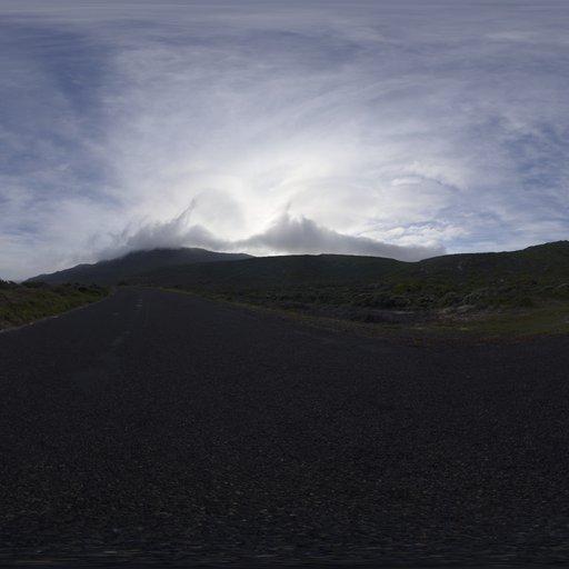 Thumbnail: Ostrich Road