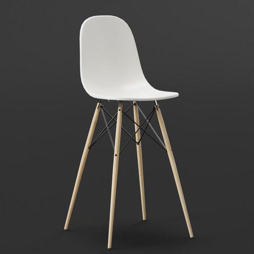 Thumbnail: Nordic stool
