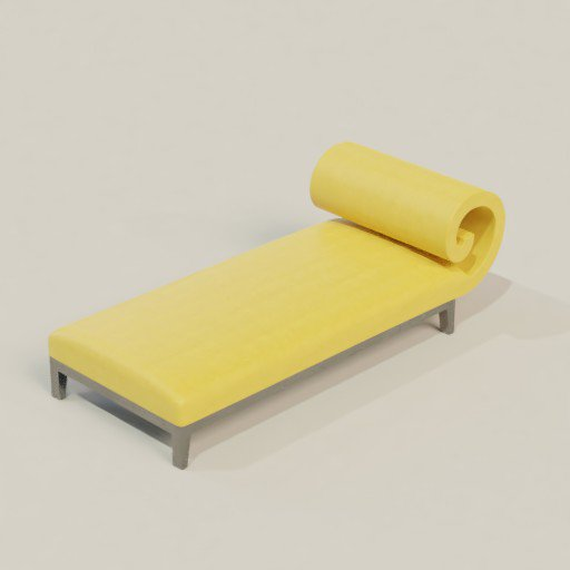 Thumbnail: Sofa cum bed stylish
