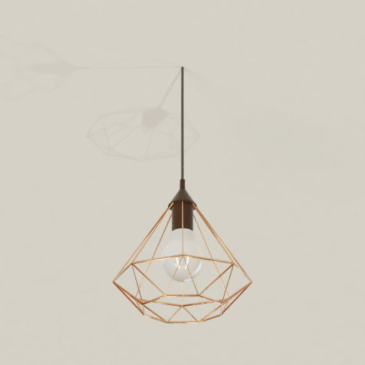 Thumbnail: Chandelier wire 4