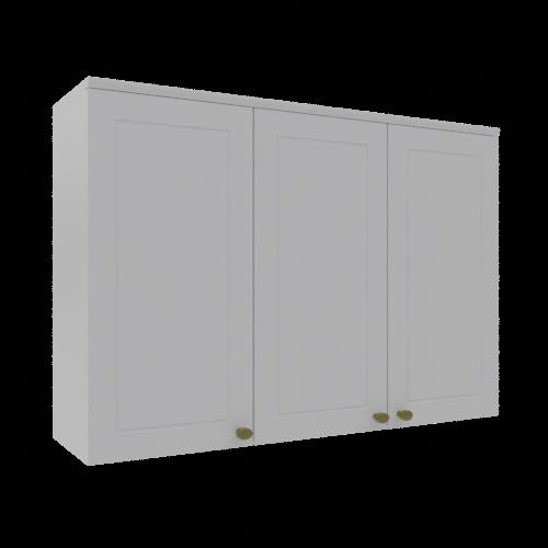 Thumbnail: Classic 3 Door Air Closet