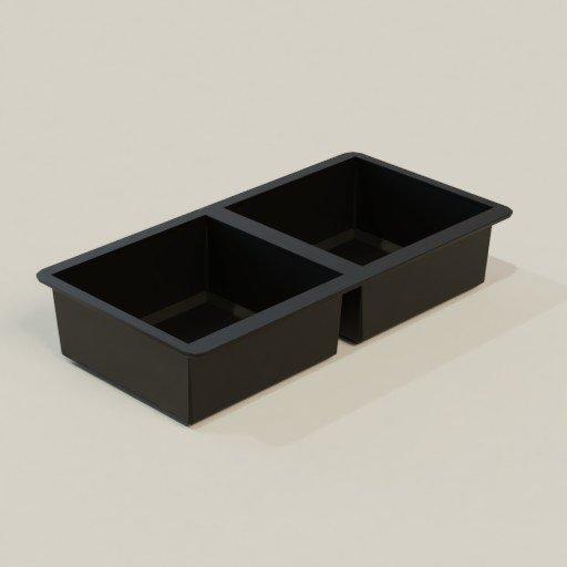 Thumbnail: Modern kitchen sink